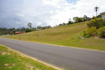 Glen Sheather Drive & Coa Cl, Nambucca Heads, NSW 2448