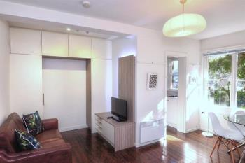 8/64 Bayswater Rd, Rushcutters Bay, NSW 2011
