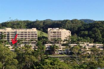 3303-3304/2 Pacific Bay Resort, Bay Dr, Coffs Harbour, NSW 2450