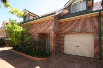 3/134 Glossop St, St Marys, NSW 2760