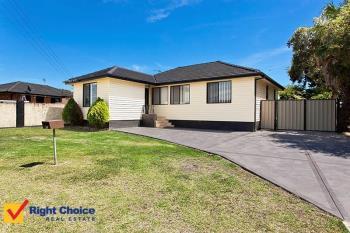 24 Grimmett St, Warilla, NSW 2528
