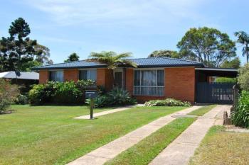 12 Mcdonald Dr, Nambucca Heads, NSW 2448