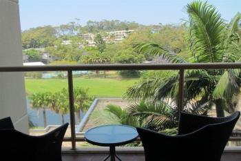 3405-3406/2 Resort Drive, Pacific Bay, Coffs Harbour, NSW 2450