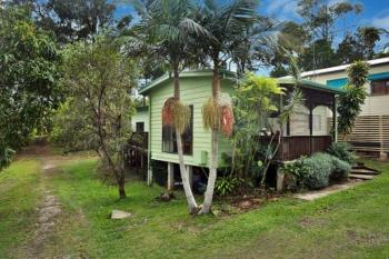 27 West St, Nambucca Heads, NSW 2448