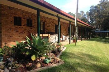 Lot 4, 59 Sullivans Rd, Yamba, NSW 2464
