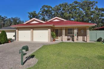 32 Salamanda Pde, Nambucca Heads, NSW 2448