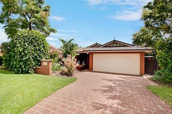 6B Burragorang Rd, Ruse, NSW 2560