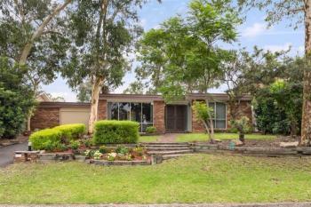 6 Giles Cres, Ruse, NSW 2560