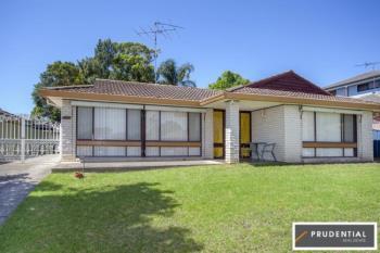 122 Bellinger Rd, Ruse, NSW 2560