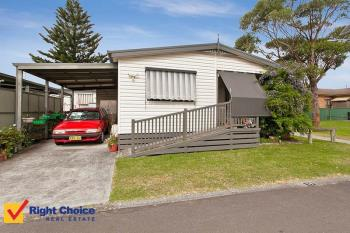 Warilla, address available on request
