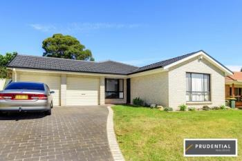 7 Acacia Ave, Ruse, NSW 2560
