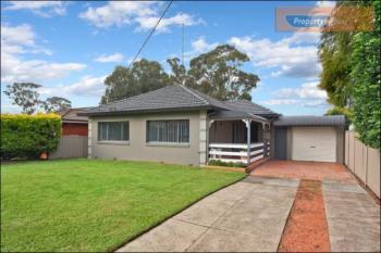 45 Maranie Ave, St Marys, NSW 2760