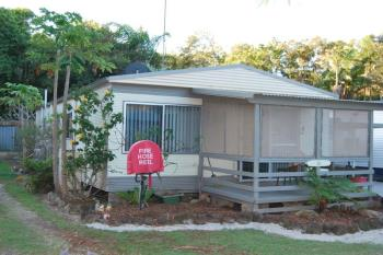 Site 51 Big 4 Holiday Pk, Nambucca Heads, NSW 2448