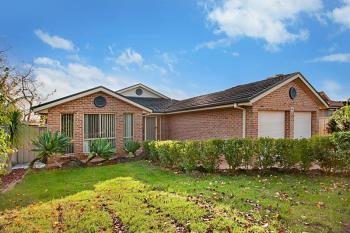 6A Burragorang Rd, Ruse, NSW 2560