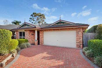 8A Burragorang Rd, Ruse, NSW 2560