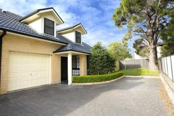6/140 Brisbane St, St Marys, NSW 2760
