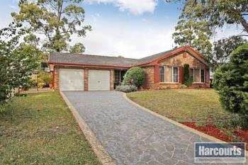60 Bellinger Rd, Ruse, NSW 2560