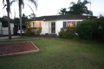 21 Debrincat Ave, St Marys, NSW 2760