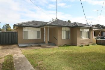 17 Wattle St, St Marys, NSW 2760