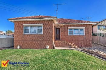 Warrawong, address available on request