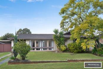 24 Cudgegong Rd, Ruse, NSW 2560