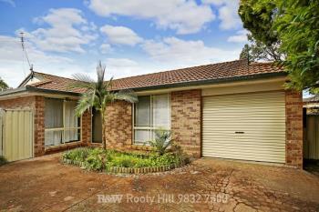 8a Thompson Ave, St Marys, NSW 2760