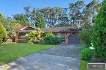 25 Cudgegong Rd, Ruse, NSW 2560