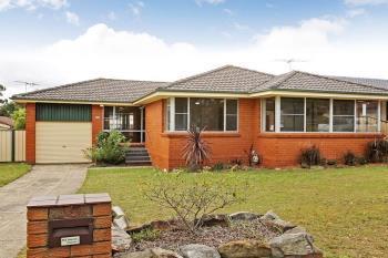 30 Kanangra Cres, Ruse, NSW 2560