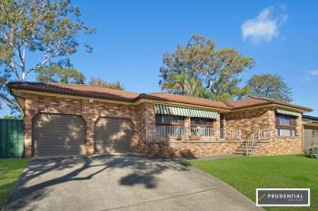 16 Cudgegong Rd, Ruse, NSW 2560