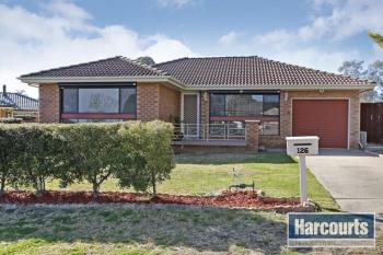 126 Bellinger Rd, Ruse, NSW 2560