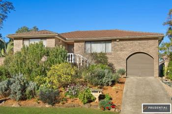 10 Cudgegong Rd, Ruse, NSW 2560