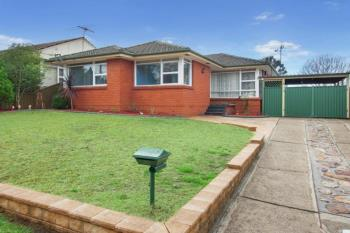 8 Ranmore Rd, St Marys, NSW 2760