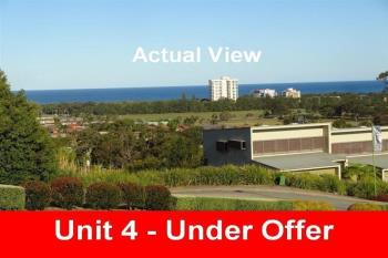 Unit 4 Outlook Pl, Coffs Harbour, NSW 2450