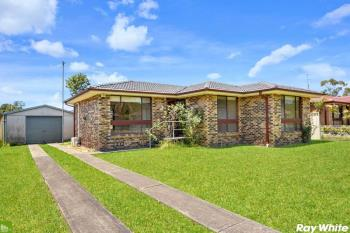 3 Jarrah Way, Albion Park Rail, NSW 2527