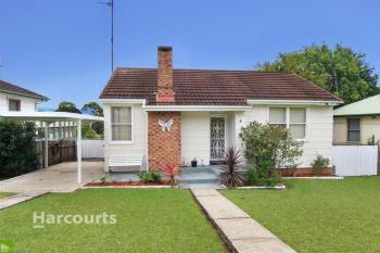 8 Barber St, Berkeley, NSW 2506