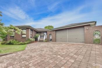 12 Ainslie Pl, Ruse, NSW 2560