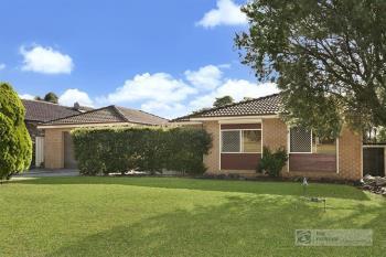 11 Cambewarra St, Ruse, NSW 2560