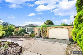 54 Old Kent Rd, Ruse, NSW 2560