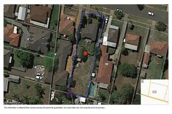 176 Adelaide St, St Marys, NSW 2760