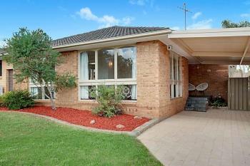 1 Shortland Pl, Ruse, NSW 2560