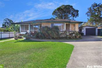 14 Fir Cres, Albion Park Rail, NSW 2527