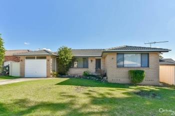 54 Nymboida Cres, Ruse, NSW 2560