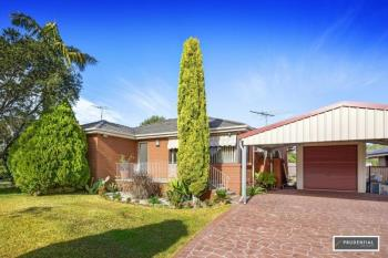 44 Cudgegong Rd, Ruse, NSW 2560