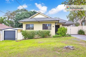 25 Champness Cres, St Marys, NSW 2760