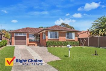 48 Coolibah Ave, Albion Park Rail, NSW 2527