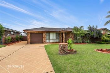 6 Churnwood Pl, Albion Park Rail, NSW 2527