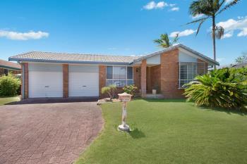 4 Binnacle Ct, Yamba, NSW 2464
