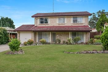 6 Cook Rd, Ruse, NSW 2560