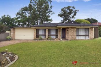 5 Ryan St, St Marys, NSW 2760