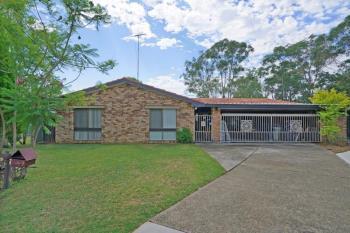 9 Bradley Pl, Ruse, NSW 2560